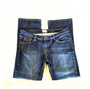 Levi's 545 women's jeans